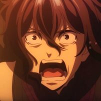 Preview the Second Laughing Under the Clouds Gaiden Anime Film