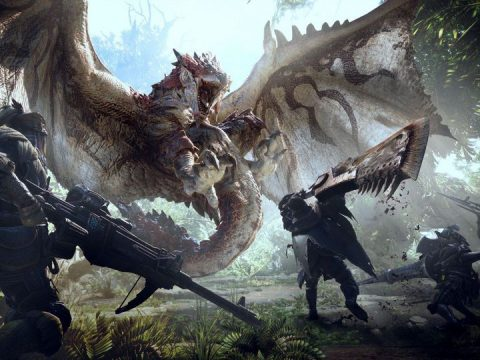 Monster Hunter Gets Live-Action Film Adaptation With Milla Jovovich