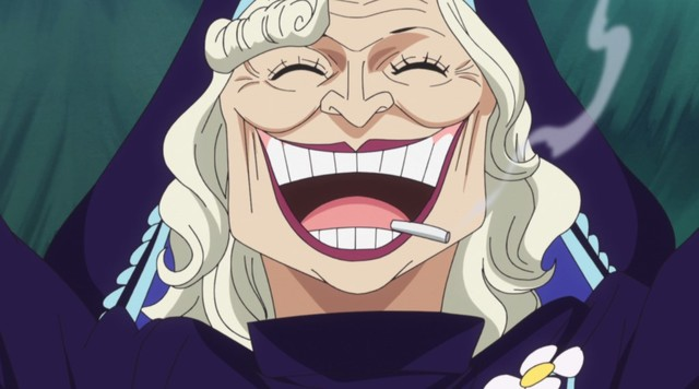 Voice of Lum Joins One Piece Anime Cast