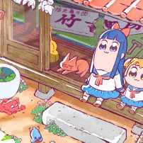 Pop Team Epic [Anime Review]