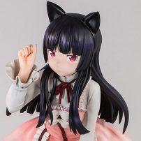 $15,000 Limited-Edition Oreimo Figure Announced