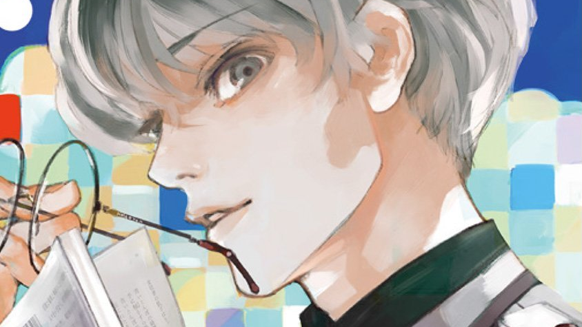 """Tokyo Ghoul:re Gears Up for """"Big Announcement"""" Next Week"""