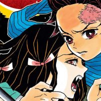 ICv2 Reports Print Manga Sales Broke Records in 2020