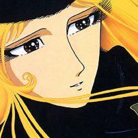 Leiji Matsumoto Working on New Galaxy Express 999 Manga