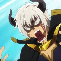 New Promo Highlights How NOT to Summon a Demon Lord