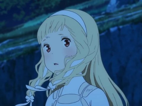 Maquia, Kase-san Films Get U.S. Premiere at Anime Expo