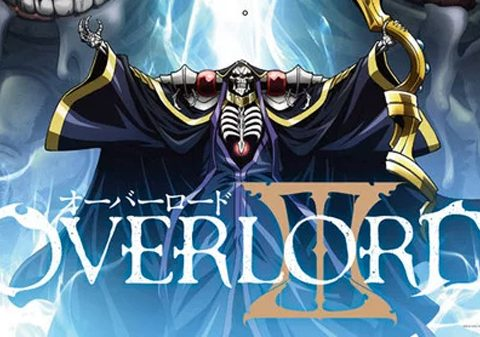 Overlord III, Third Season of Overlord, Previewed in New Trailer