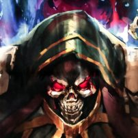 New Overlord III Visual Revealed Along with Premiere Date