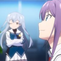 Grisaia: Phantom Trigger Anime Adaptation Funded Entirely by Game Studio