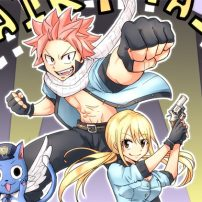 Fairy Tail Spinoff, Fairy Tail City Hero, Revealed