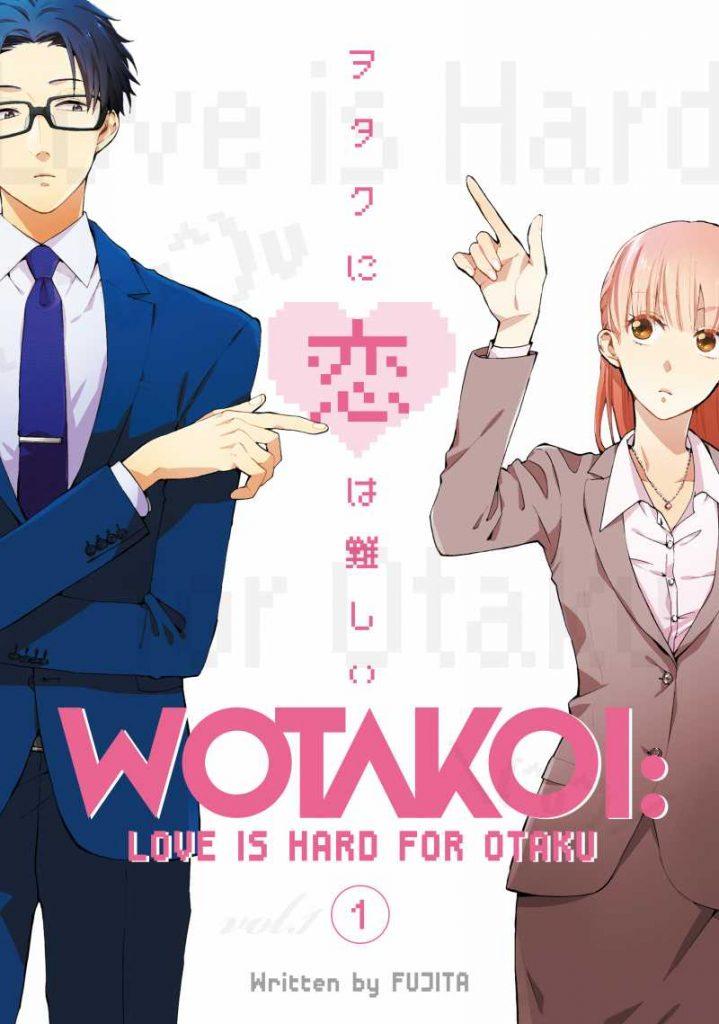 wotakoi