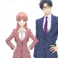 Wotakoi: Love Is Hard for Otaku Vol. 1 [Review]