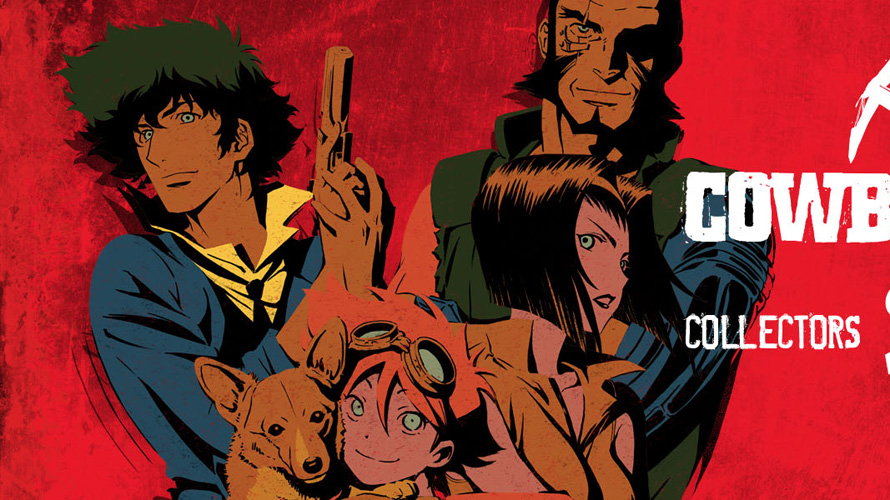 Cowboy Bebop Writer, Character and Mechanical Designers to Visit New York Comic Con