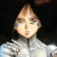 Battle Angel Alita Deluxe Edition Brings a Classic Back in Style