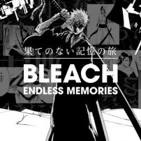 Create Your Own Bleach Short with Endless Memories Web App