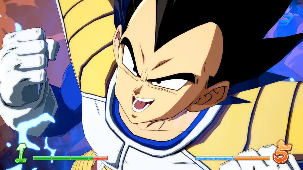 Something Big Might Be in Store for the World of Dragon Ball Games