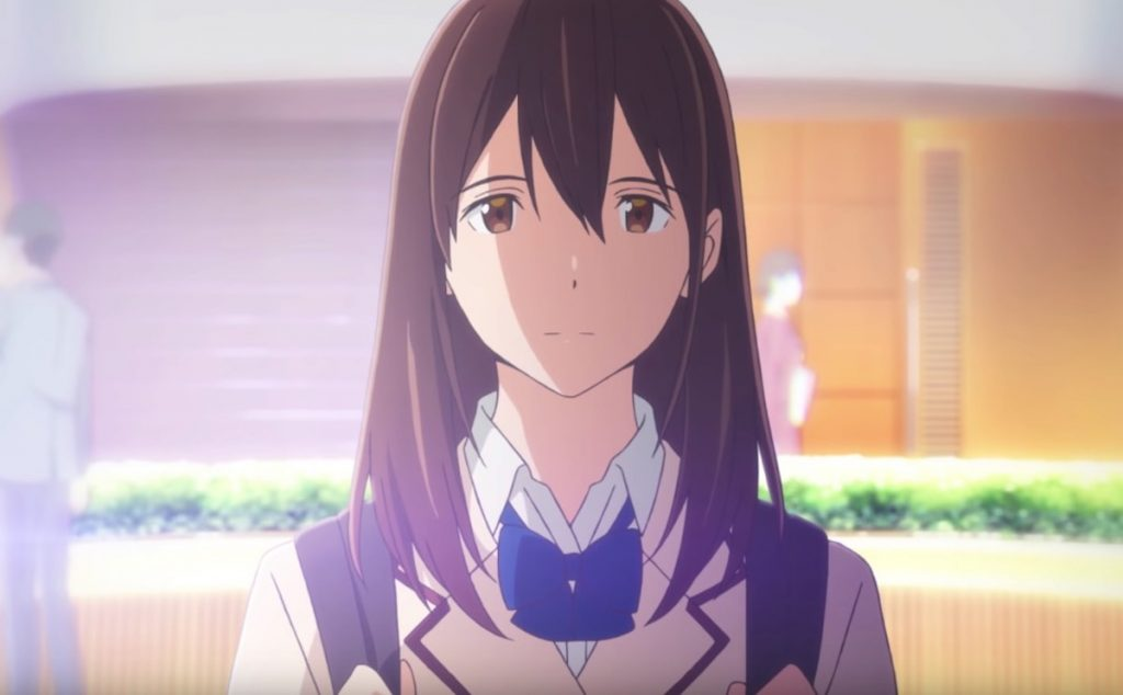 Preview I want to eat your pancreas Anime Film with English Subs