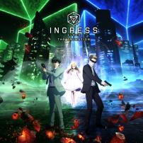 Ingress: The Animation Cast, Other Details Revealed