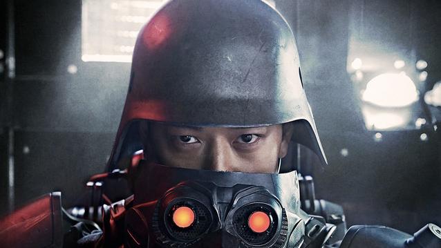 Netflix Licenses South Korean Jin-Roh Remake Inrang