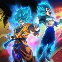 Dragon Ball Super: Broly Movie Adds Two Cast Members