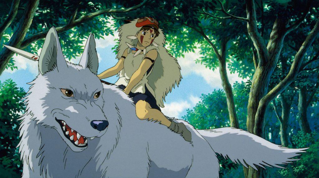 Studio Ghibli Answers Fans' Burning Questions About Princess Mononoke