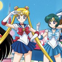 Kotaku Unearths a Bizarre Live-Action American Sailor Moon Pilot