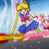 Classic Sailor Moon Anime Films Swoop into Theaters