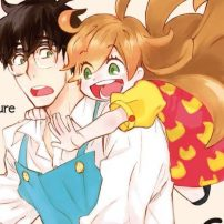 Sweetness & Lightning Manga Prepares to End