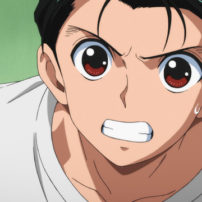 New Yu Yu Hakusho Anime Previewed Ahead of Screening