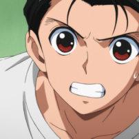 New Yu Yu Hakusho Anime Previewed Ahead of Screening
