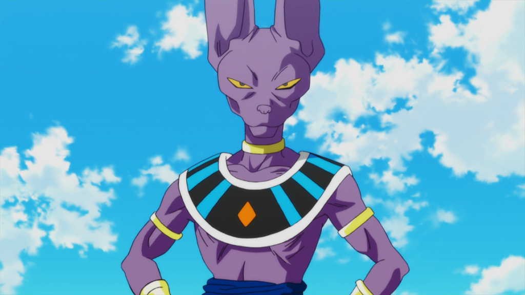 Introducing the Best Beerus Cosplayer of All Time