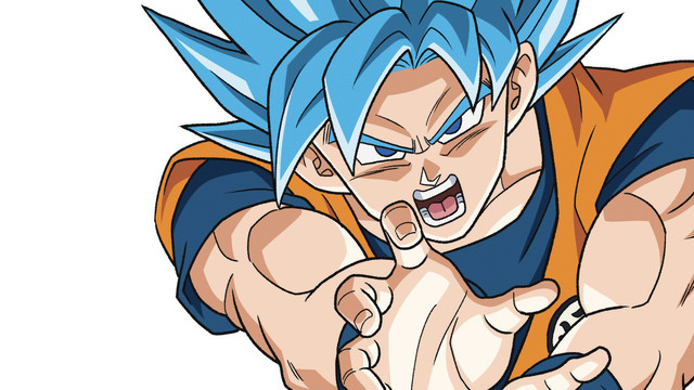 Dragon Ball: Broly Gets Seven Posters Highlighting Characters