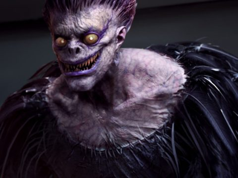 Netflix Producing Live-Action Death Note Sequel