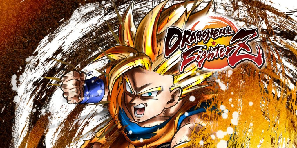 Switch Version of Dragon Ball FighterZ Previewed