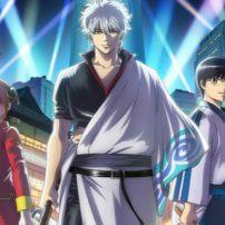 Gintama Manga Has Just 5 Chapters Left