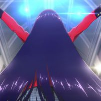 Kakegurui Season 2 Gets First Visual, January 2019 Debut