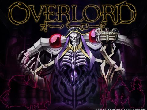 Overlord Anime Inspires RPG Maker MV Game