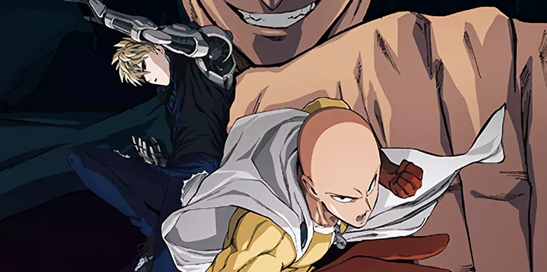 One Punch Man Season 2 Punches Its Way Onto Screens April 2019