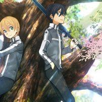Sword Art Online Season 3 Reveals Theme Song Performers