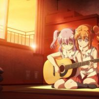 Get a Fresh, Spycy Look at Anime Series Release the Spyce