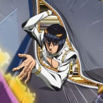 JoJo's Bizarre Adventure: Golden Wind Gets Sticky with Bruno Bucciarati