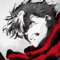 Kabaneri of the Iron Fortress Mobile Game Shows Off Stylish Opening