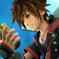 Kingdom Hearts III Trailer Offers an Extended Look