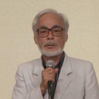 GKIDS Licenses Never-Ending Man: Hayao Miyazaki Documentary