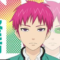 The Disastrous Life of Saiki K. Gets New, Final Anime Chapter