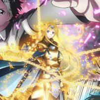 Sword Art Online Season 3 Premiere Set for October 6, New Trailer Streams