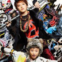 Taiyo Matsumoto's Tekkonkinkreet Manga Gets Stage Play
