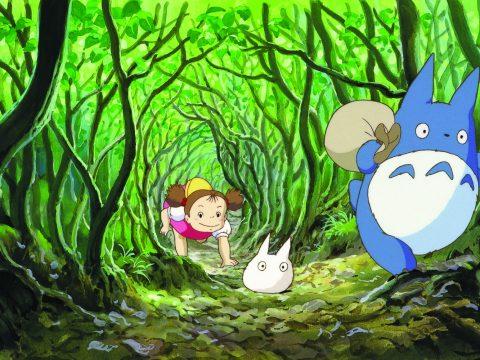 Ghibli's My Neighbor Totoro Celebrates 30th Anniversary in Theaters