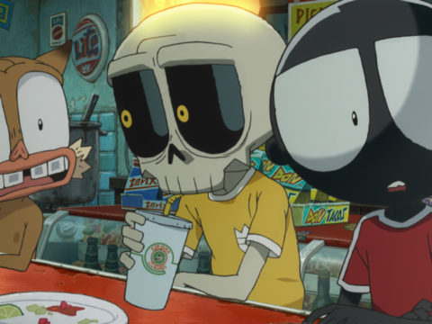 It's Your Last Chance to See MFKZ in Theaters!