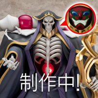 Overlord Ainz Ooal Gown Figure is Pretty Much Perfect